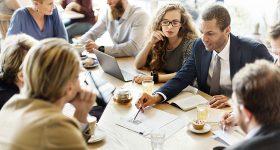 Seven Ways Organizations Use Peer Coaching Groups for Leadership Development